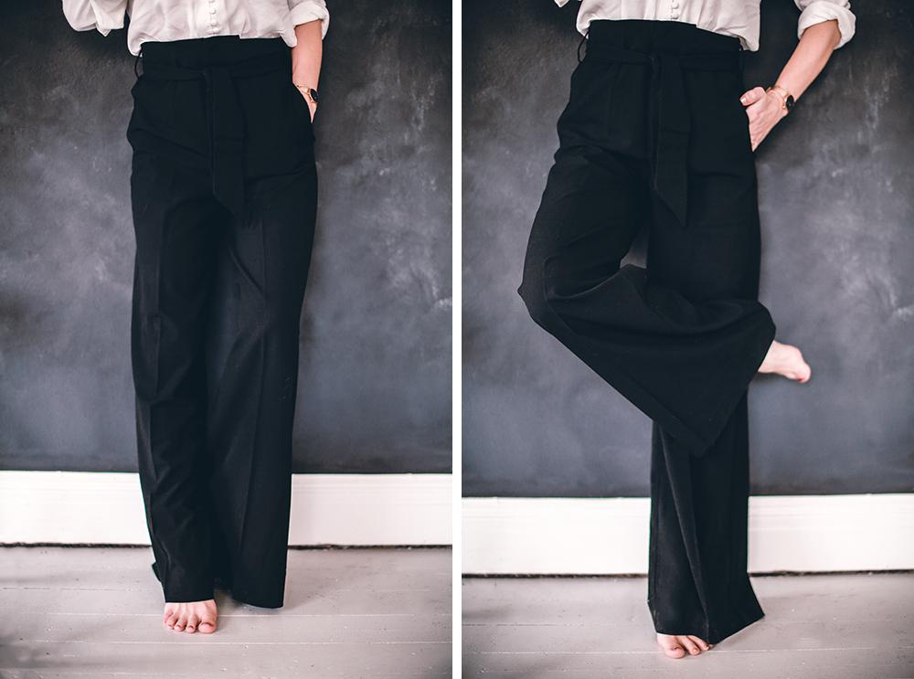 Att ha en klassisk outfit. – Att vara någons fru d0da4e1f19037