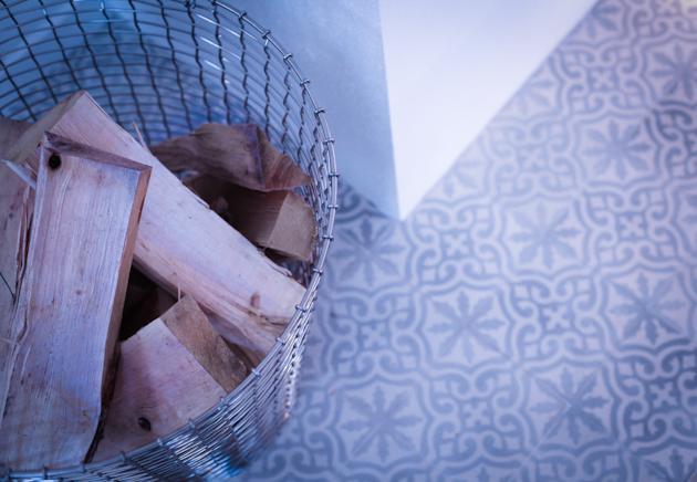 ÖPPEN SPIS & TILL DEN MAROCKANSKA KLINKERS – House of Philia : kakelugn kakel : Inredning