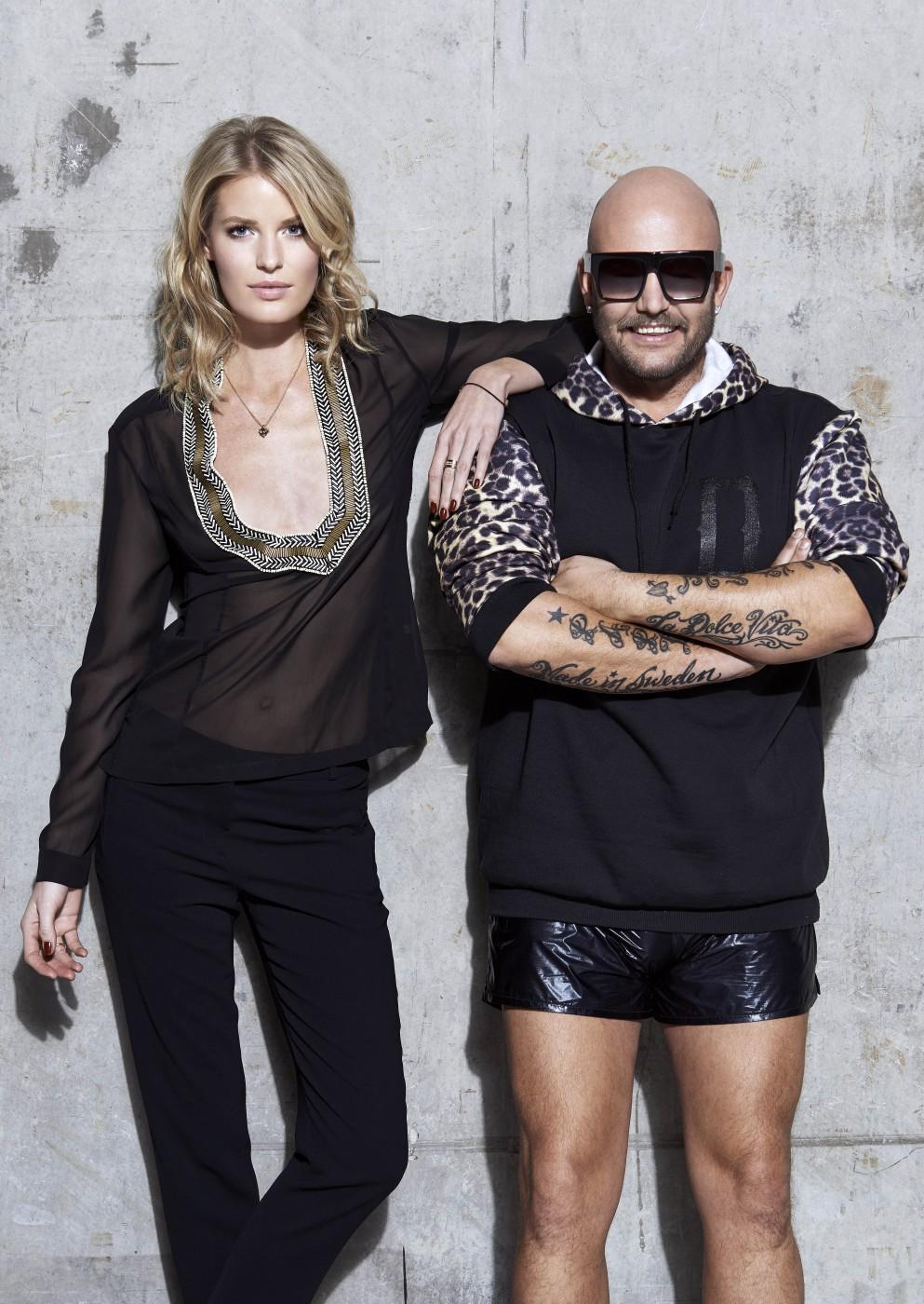 Top Model sverige säsong 7 vår 2014