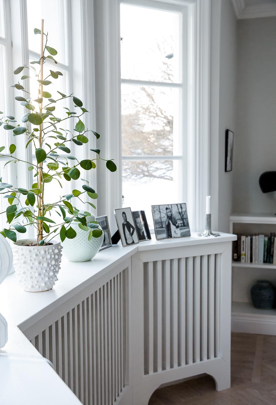 VÅR TRAPP - Allmode.se
