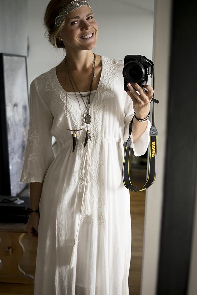 kappahl elsa klänning