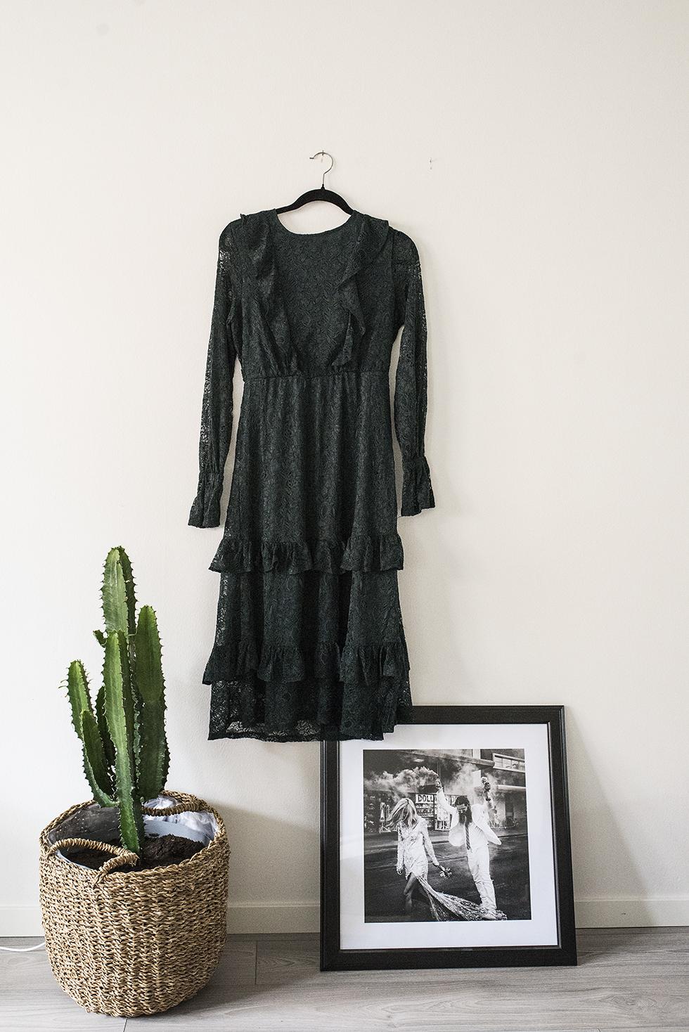 klänningar lindex 2017