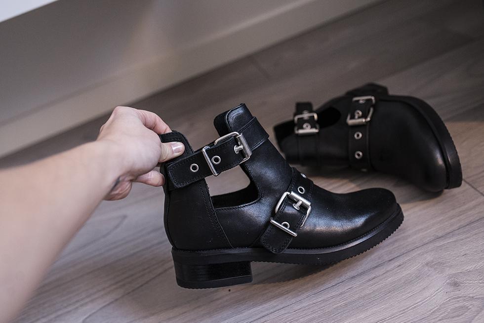 6e2c602b81f1 Nya skor att gå in våren med. – Anna Storm